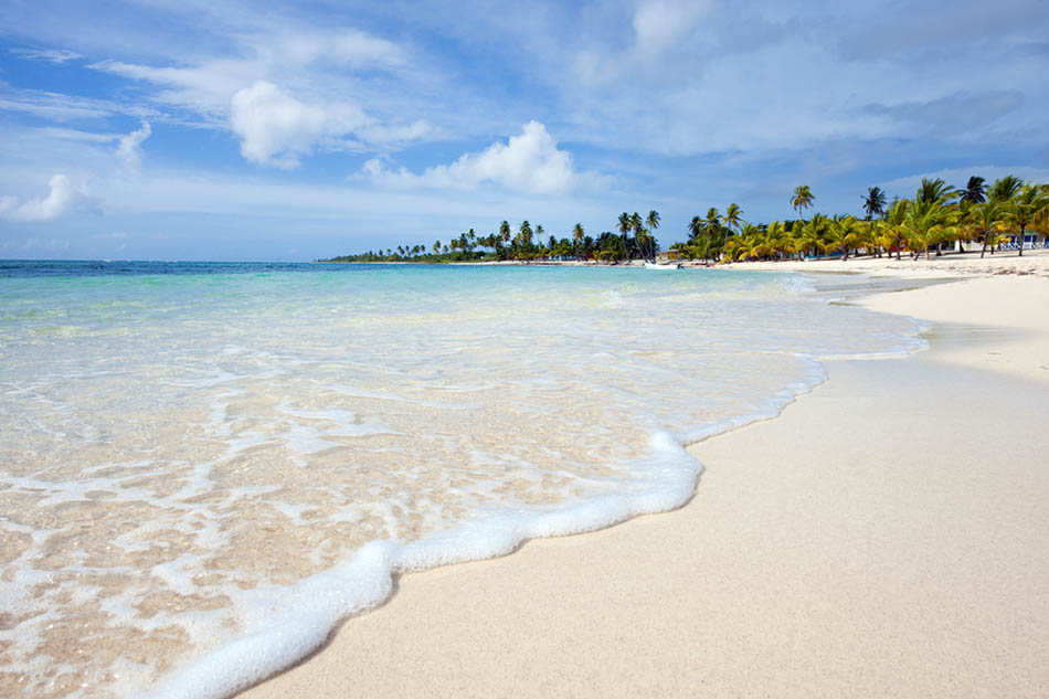 Beaches In La Romana