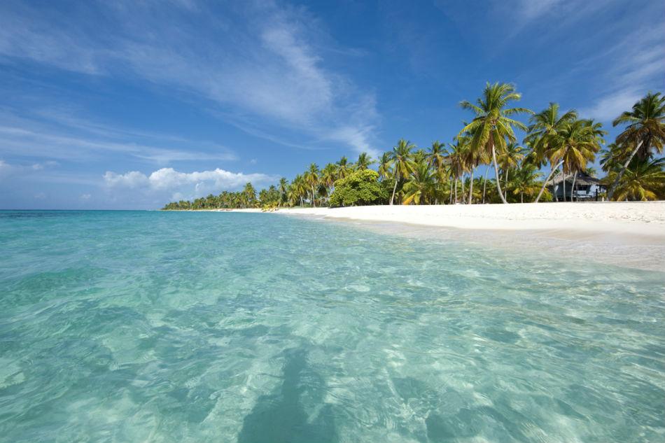 Khám phá thăm quan du lịch DOMINICA Isla-saona-parque-nacional-del-este