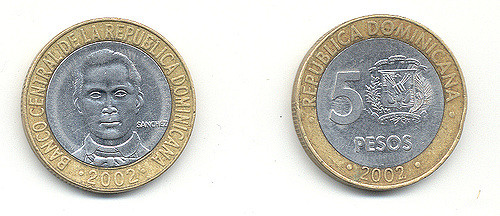 Dominican Republic Currency
