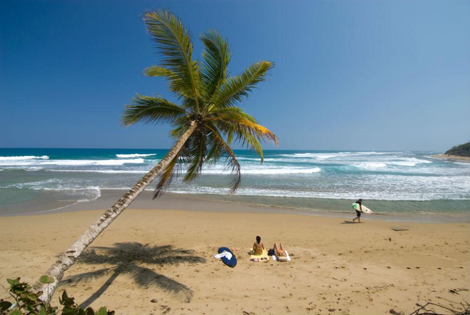 Cabarete Beach Puerto Plata