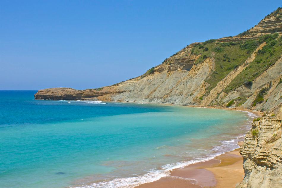 Playa Del Morro Beach Montecristi