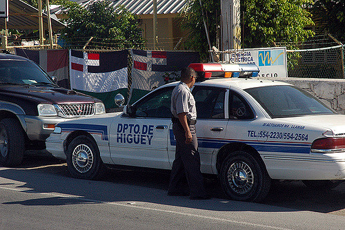 Public Safety in the Dominican Republic