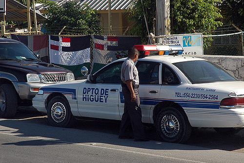 Sécurité en République Dominicaine