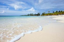Île Saona, République Dominicaine