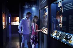 Amber Museum, Dominican Republic