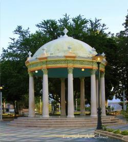 Parque Francisco del Rosario Sánchez