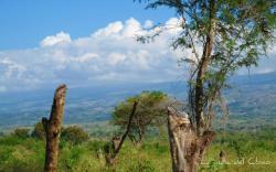 Parque Nacional Sierra de Bahoruco, Dominican Republic
