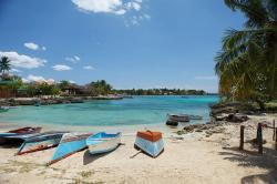 Playa Bayahibe Beach, Dominican Republic
