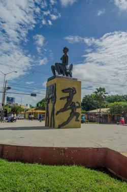 Place Anacaona