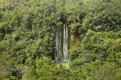 Salto el Limón, Dominican Republic