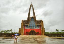 Basílica de la Virgen de Altagracia