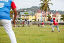 Base-ball en République Dominicaine
