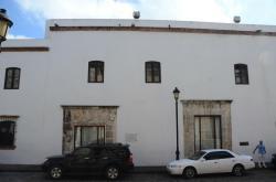 Casa de los Dávila, Santo Domingo