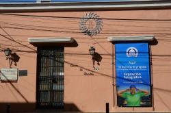 Casa de Teatro, Santo Domingo