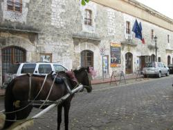 Casa de Hernán Cortés