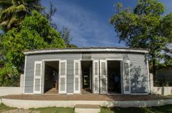 Casa Museo del Generalísimo Máximo Gómez y José Martí, Montecristi