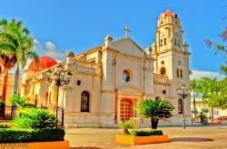 Catedral de Baní