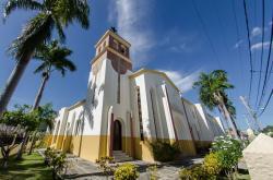Catedral de Barahona