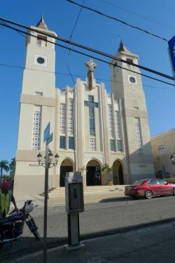 Cathedral of Puerto Plata