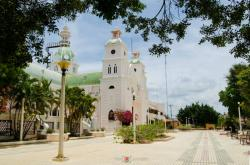 Catedral de San Juan Bautista, República Dominicana