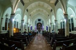 Catedral de San Felipe Apóstol Cathedral, Puerto Plata