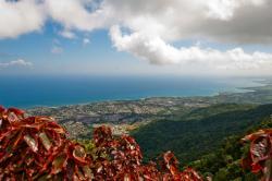 Côte nord de la République Dominicaine
