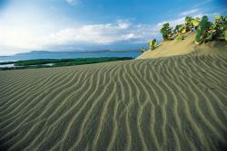 Dunas de Baní, República Dominicana