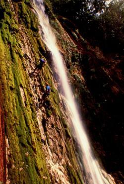 Ecoturismo en República Dominicana