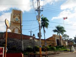 Forteresse San Luis de Santiago