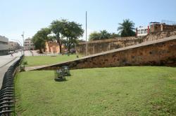 Fuerte de la Concepción, Santo Domingo