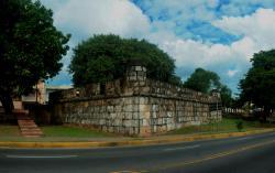 Fuerte de San José