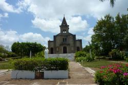 Iglesia Santa Rosa de Lima, La Romana