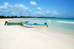 Île Saona, República Dominicana