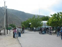 Jimaní, República Dominicana