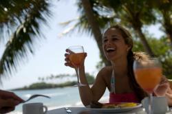 Jugo, Bebida en Republica Dominicana