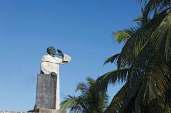 Monumento a Fray Antonio de Montesinos