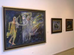 Museo de Arte Moderno, Dominican Republic