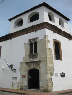 Museo Casa de Tostado, Santo Domingo
