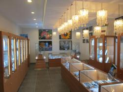 Larimar Museum