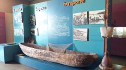 Musée de l'Homme Dominicain, République Domingue