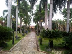 Museo Infantil Trampolín, República Dominicana