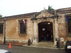 Museo Infantil Trampolín, Santo Domingo