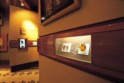 Amber World Museum, Santo Domingo