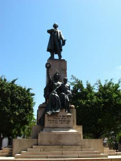 Parque Duarte, Santo Domingo