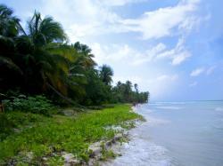 Parc National de l'Este, République Dominicaine