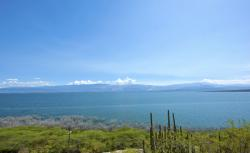 Isla Cabritos and Enriquillo Lake National Park