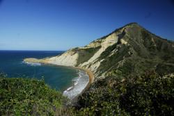 Parque Nacional Monte Cristi