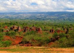 Parque Nacional Sierra de Bahoruco