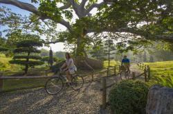 Vélos en République Dominicaine
