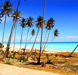 Playa Bahoruco Beach